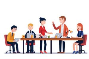 5 ข้อควรรู้ในการเลือกโต๊ะประชุมให้เหมาะกับห้องของคุณ